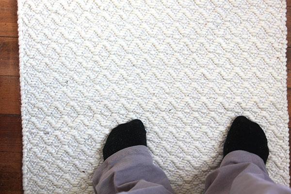 Target rug