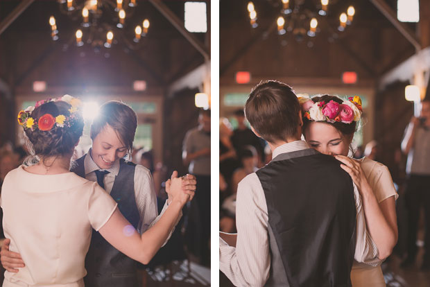First dance / Love + Perry Photography