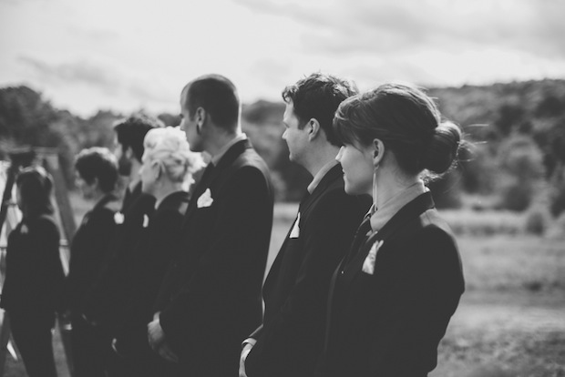 Attendants / Love + Perry Photography